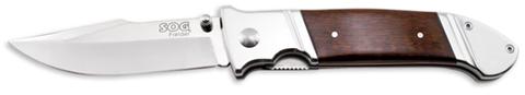 Купить Складной нож SOG Мод. FIELDER XL 97092 по доступной цене