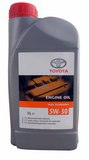 Toyota Engine Oil 5W-30  - Синтетическое моторное масло
