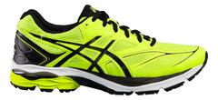 Мужские кроссовки для бега Asics Gel-Pulse 8 T6E1N 0790 желтые