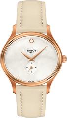 Женские часы Tissot Bella Ora T103.310.36.111.00