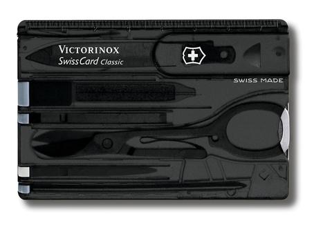Швейцарская карточка Victorinox 0.7133.T3