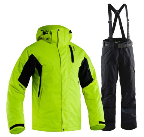 Мужской горнолыжный костюм 8848 Altitude Cooper/Base 67