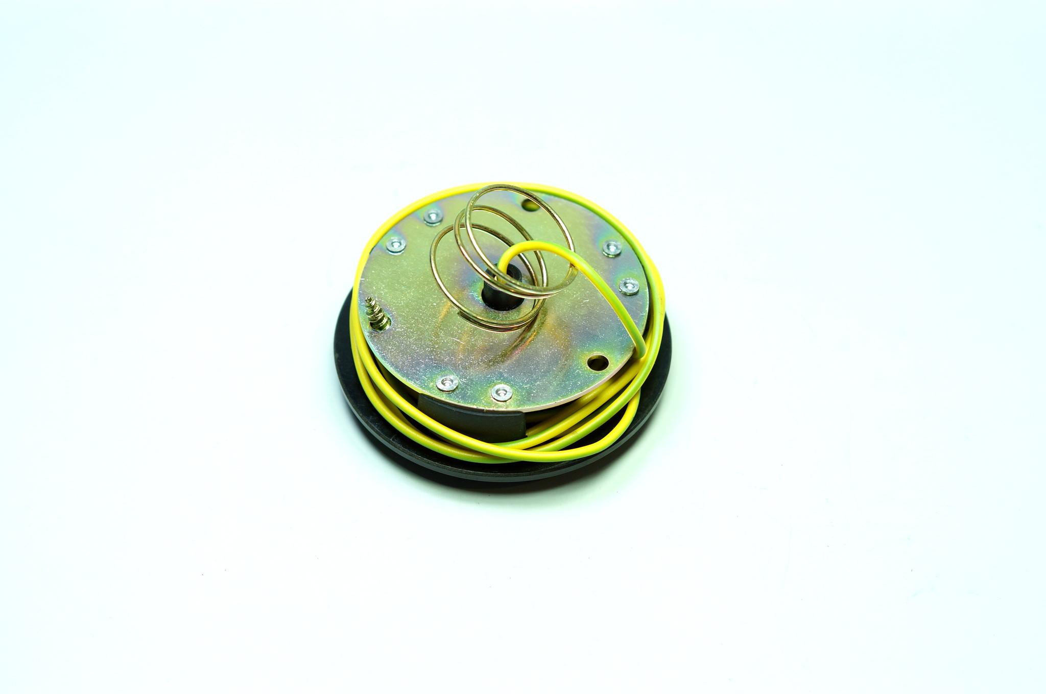 Кнопка сигнала с механизмом Газ 69