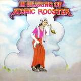 Atomic Rooster / In Hearing Of (LP)