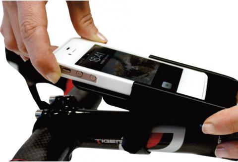Держатель для телефона на велосипед Tetrax XBIKE IPhone