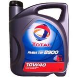 Total 8900 Rubia TIR 10W-40 - Полусинтетическое моторное масло (5л)