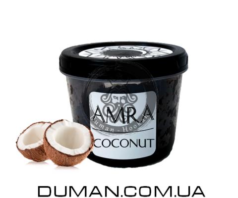 Табак Amra Coconut (Амра Кокос) |Moon