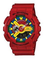 Наручные часы Casio GA-110FC-1ADR