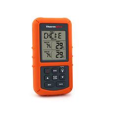 Беспроводной кулинарный термометр ThermoPro TP-20 (2 термозонда)
