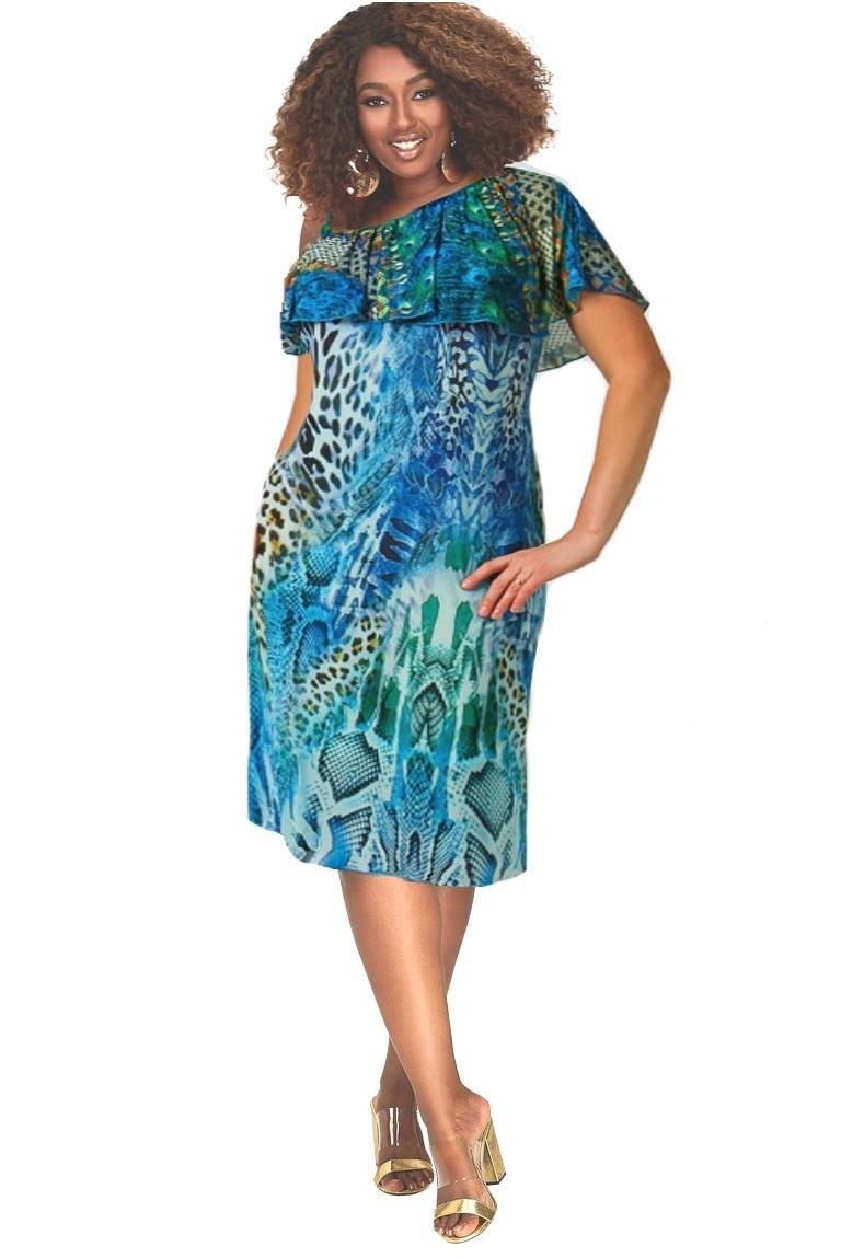 Платье 172
