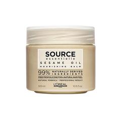 L'Oreal Professionnel Source Essentielle Nourishing Balm - Маска для питания волос