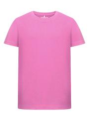 001-27 футболка детская, розовая