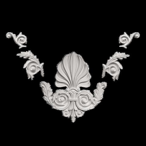 Орнамент Европласт из полиуретана 1.60.019, интернет магазин Волео
