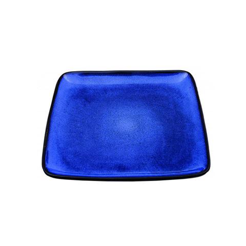 Тарелка Tokyo Design Studio Cobalt Blue 8486