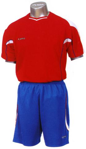 Форма футбольная Joma Toledo 1059.98.001