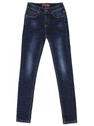HD256 джинсы женские, синие