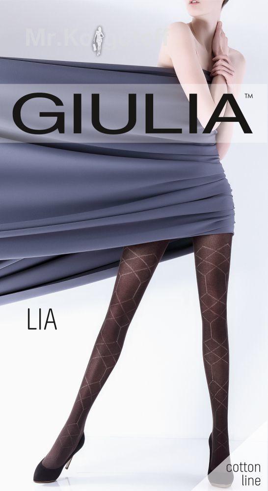 Колготки Giulia Lia 04