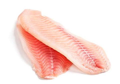 Окунь морской филе замороженное, 1кг