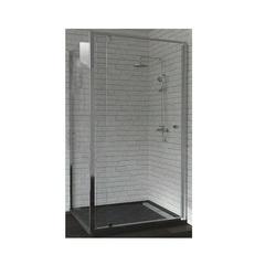Душевой уголок с распашной дверью 120х100х185 см RGW PA-44 04084410-11 фото