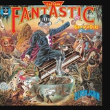 Elton John / Captain Fantastic And The Brown Dirt Cowboy (CD)