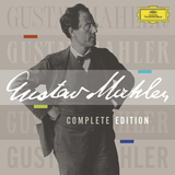 Gustav Mahler / Complete Edition (18CD)