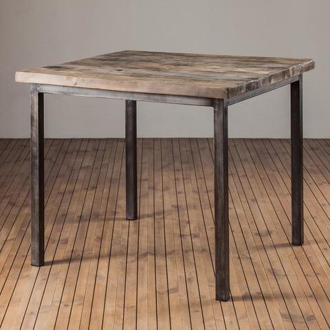 replica table  LOFTER CRAFT ( by Steel Art )