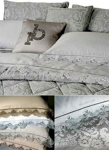 Постельное белье 1.5 спальное RoccoBarocco Atmosphere