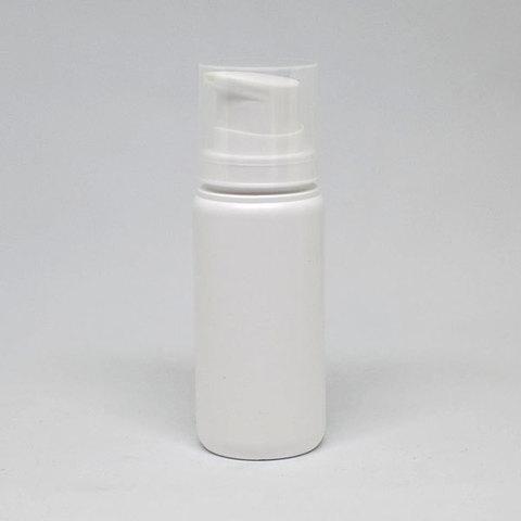 Диспенсер для крема вакуумный