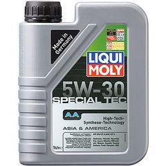 7515 LiquiMoly НС-синт.мот.масло Special Tec AA 5W-30 SN;ILSAC GF-5(1л)