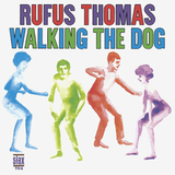 Rufus Thomas / Walkinng The Dog (LP)