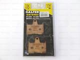 Колодки тормозные Galfer FD267 (Испания)