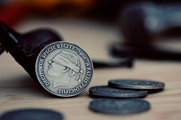 Антикварные монеты
