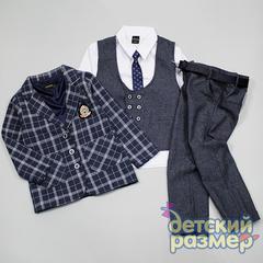 Костюм (галстук)