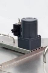 Вымешивающее устройство для пастеризатора 40 литров