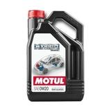 Motul Hybrid 0W20 Синтетическое моторное масло