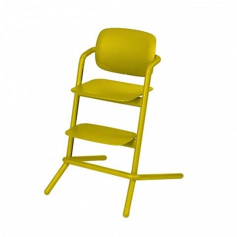 Cybex стульчик LEMO Canary Yellow в наличии