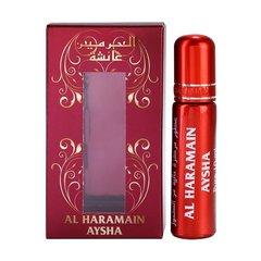 Духи натуральные масляные AL HARAMAIN  AYSHA /Аль--харамайн айша / жен / 10мл / ОАЭ/ Al Haramain