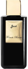 Franck Boclet - Just