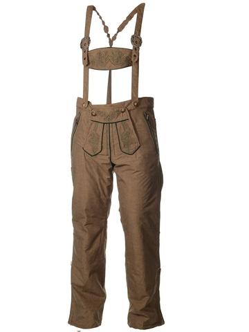 Мужские горнолыжные брюки Almrausch Lois 121326-8355 фото