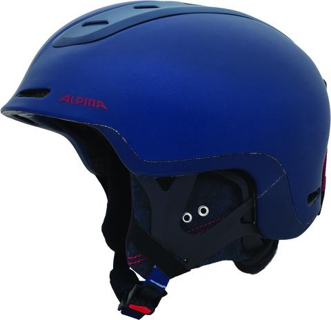 шлем горнолыжный Alpina Spine
