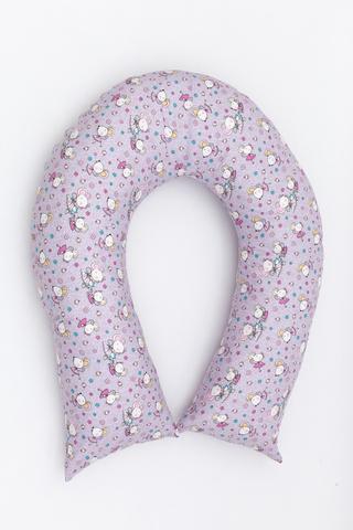 Подушка для беременных U300 (холлофайбер) 10801 мышки