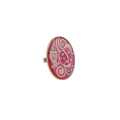 Кольцо Clara Bijoux *K74904 R