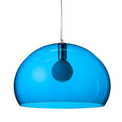 светильник KARTELL FLY ( BLUE )