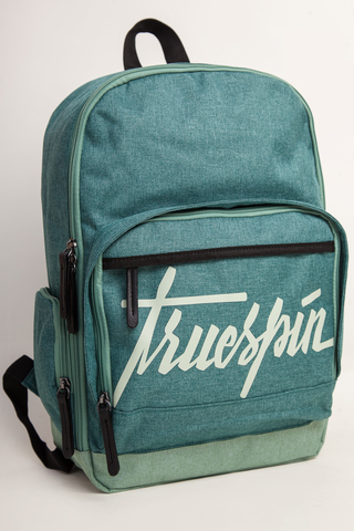 Рюкзак TRUESPIN BACKPACK #1 GREEN