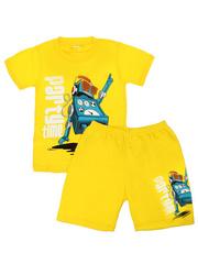 Dl1173-9 комплект детский, желтый