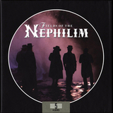 Fields Of The Nephilim / 5 Albums (5CD)