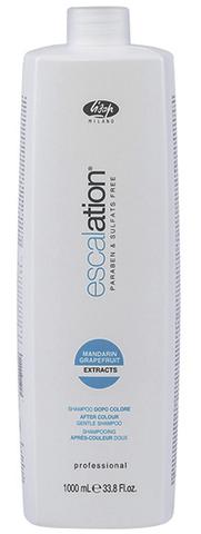 Шампунь Эскалатион Лисап для стабилизации окрашенных волос 1000мл