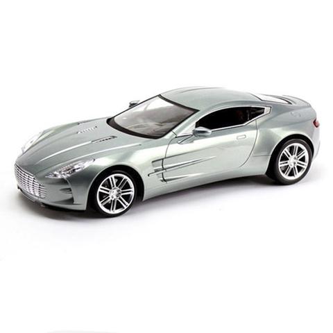 Радиоуправляемая машинка MZ Aston Martin 077 (2044)