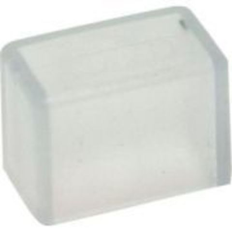Заглушка UCW-K10 CLEAR 005 POLYBAG