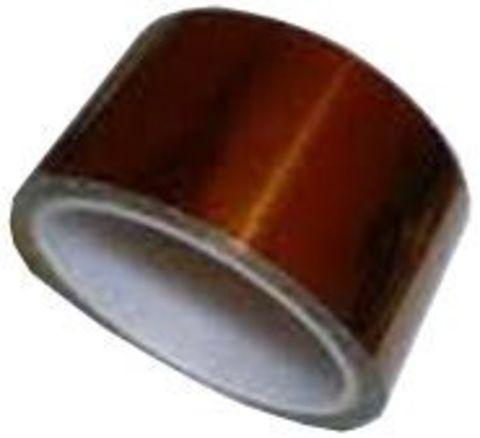 Термоскотч двухсторонний (для приклеивания клише) 100 м х 50 мм